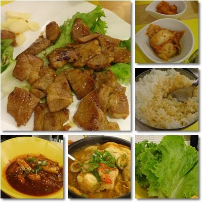 二訪韓國美食家