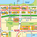 台場地圖1
