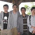 旺旺的高中同學