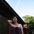 天空中有飛機喔~