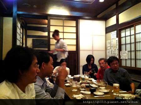 日本北海道Day1晚餐兼宵夜帶廣內的居酒屋