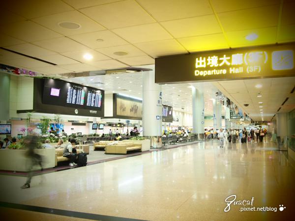 SJ030009 機場大廳