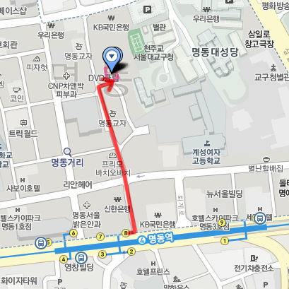 姜虎東白丁烤肉-MAP