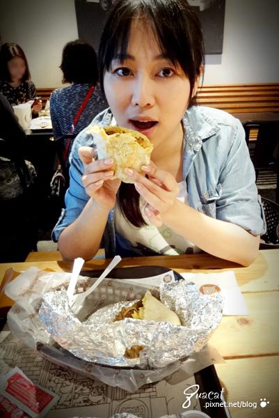 東海Grill5 Taco
