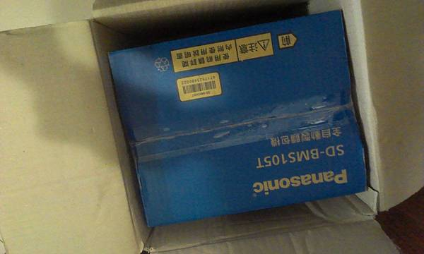 Panasonic 國際牌One Touch全自動操作製麵包機 SD-BMS105T