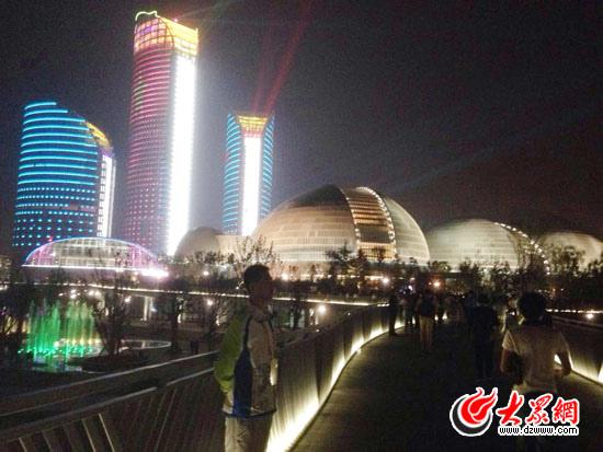 十藝節2 山東濟南省會文化藝術中心大劇院