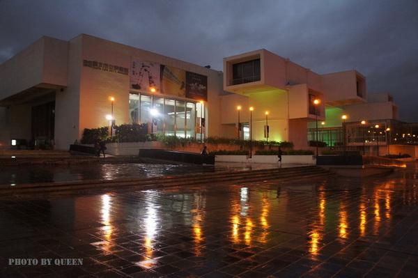 20111101台北美術館