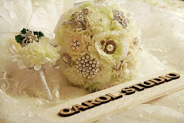 珍鑽王妃-球菊款