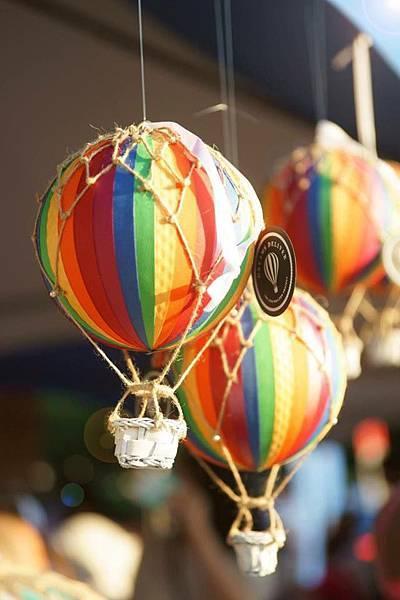 【夢想熱氣球】熱門款課程公告