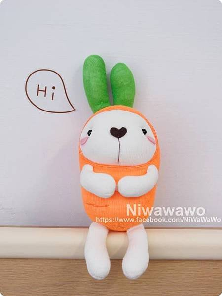 超Q蘿蔔兔