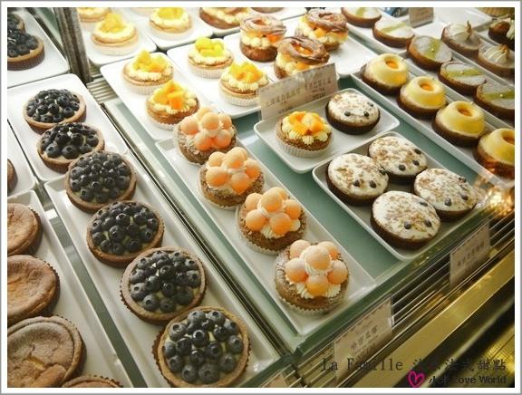 La Famille 法米法式甜點(台中店)