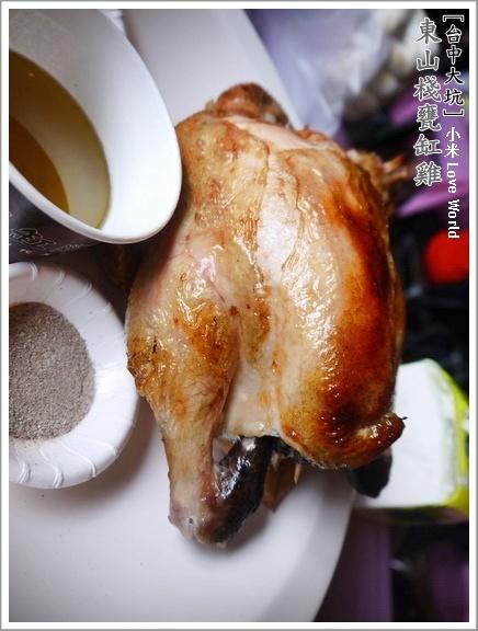 東山棧甕缸雞4