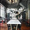 樂昂咖啡 Love one cafe 健行店P1270793_調整大小1