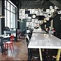 樂昂咖啡 Love one cafe 健行店P1270797_調整大小1