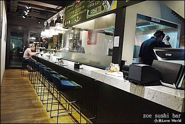 高雄zoe sushi barP1280917_調整大小11