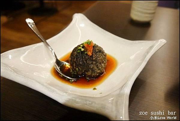高雄zoe sushi barP1280943_調整大小11