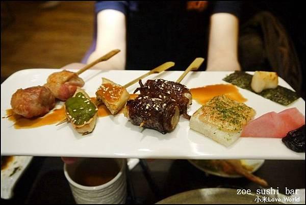 高雄zoe sushi barP1280969_調整大小11