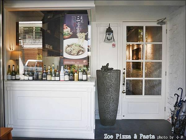 Zoe Pizza & PastaP1360601_調整大小1.JPG