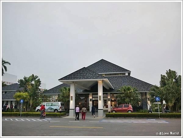 東方渡假酒店自助餐P1380024_調整大小1.JPG