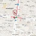 東新宿站前 APA 飯店