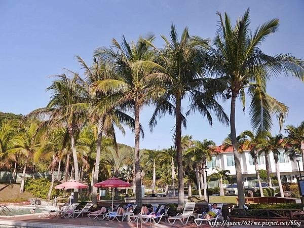 統一渡假村 墾丁海洋體驗樂園 P1380793_調整大小1