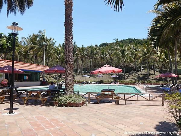 統一渡假村 墾丁海洋體驗樂園 P1380802_調整大小1