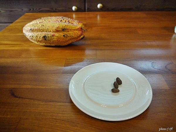 清境貝卡巧克力莊園P1410322_調整大小1