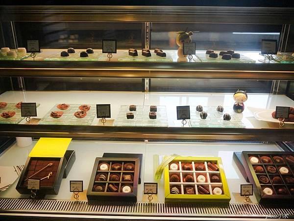 清境貝卡巧克力莊園P1410330_調整大小1