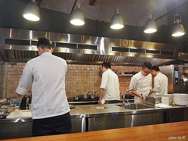 迷路小章魚餐酒館Piccolo Polpo Bistro P1490862_調整大小1.JPG