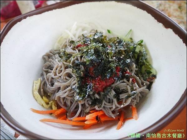 韓國南怡島古木餐廳P1420952_調整大小1.JPG
