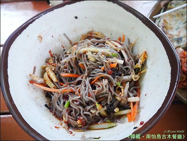 韓國南怡島古木餐廳P1420955_調整大小1.JPG