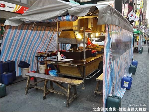 首爾北倉洞美食街韓國海鮮大排檔P1430283_調整大小1.JPG
