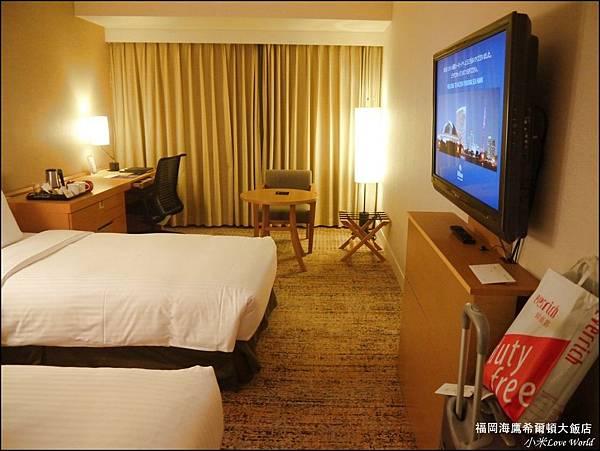 福岡海鷹希爾頓大飯店P1500903_調整大小1.JPG