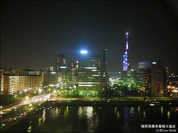 福岡海鷹希爾頓大飯店P1500923_調整大小1.JPG