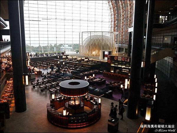 福岡海鷹希爾頓大飯店P1500933_調整大小1.JPG