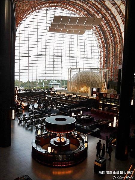 福岡海鷹希爾頓大飯店P1500936_調整大小1.JPG