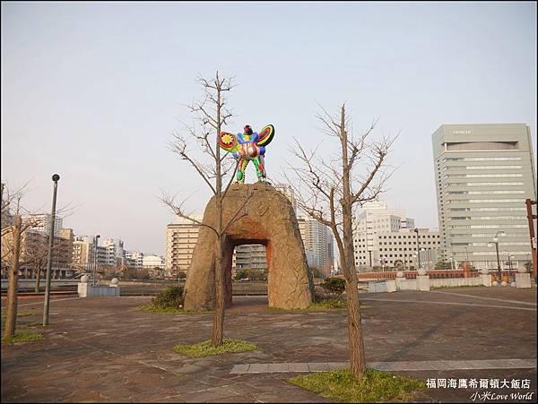 福岡海鷹希爾頓大飯店P1500947_調整大小1.JPG