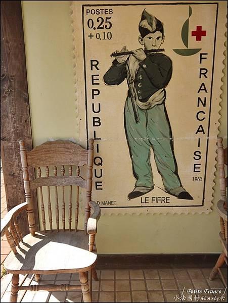 韓國쁘띠프랑스Petite France小法國村P1430154_調整大小1.JPG