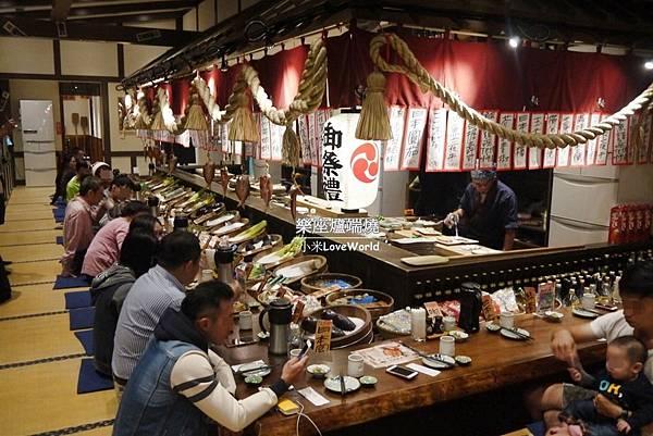樂座爐端燒 RAKUZA Robatayaki 崇德店P1630501_調整大小.JPG