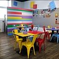 BRICK WORKS樂高積木主題餐廳(高雄店) P1630988_調整大小1.JPG
