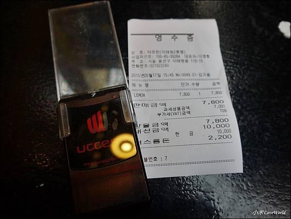 韓國首爾梨泰院TARTINE BAKERY & PIE P1430724_調整大小1.JPG