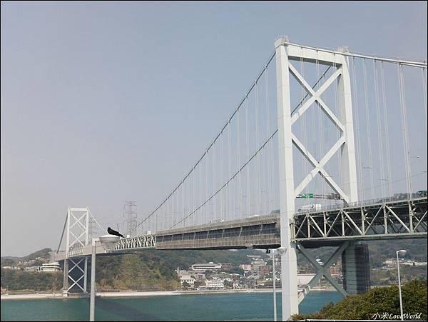 關門海峽大橋+春帆樓(馬關條約簽定地點)+赤間神宮P1510050_調整大小1.JPG