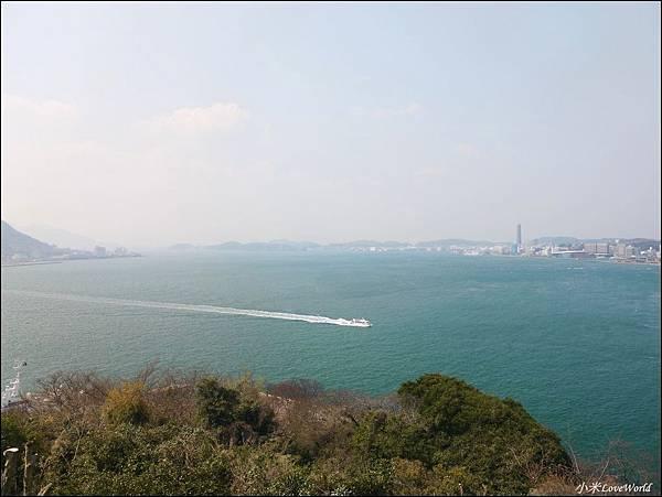 關門海峽大橋+春帆樓(馬關條約簽定地點)+赤間神宮P1510054_調整大小1.JPG