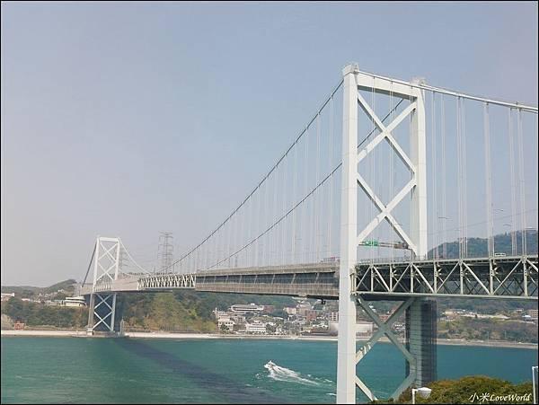 關門海峽大橋+春帆樓(馬關條約簽定地點)+赤間神宮P1510062_調整大小1.JPG