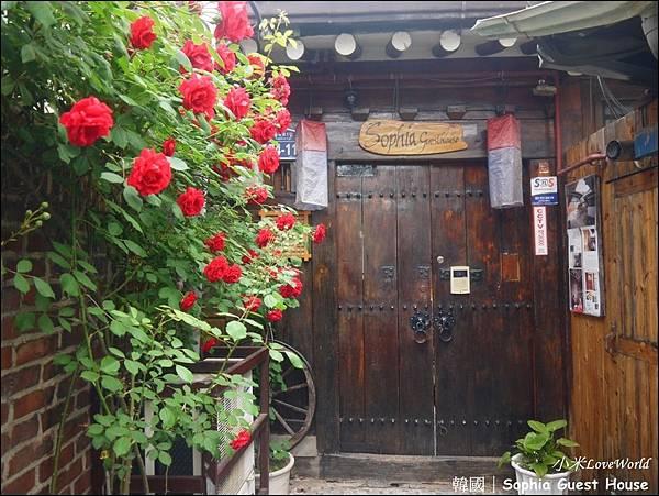 韓國Sophia Guest HouseP1440127_調整大小1.JPG