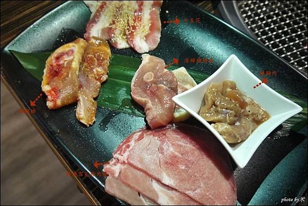 好客燒烤-高雄店 - 新光三越三多店P1690963_調整大小1.JPG