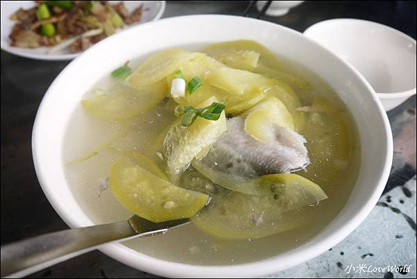 台南北門鹽鄉民宿餐廳虱目魚餐P1670281_調整大小1.JPG