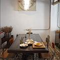 台南Kokoni cafe