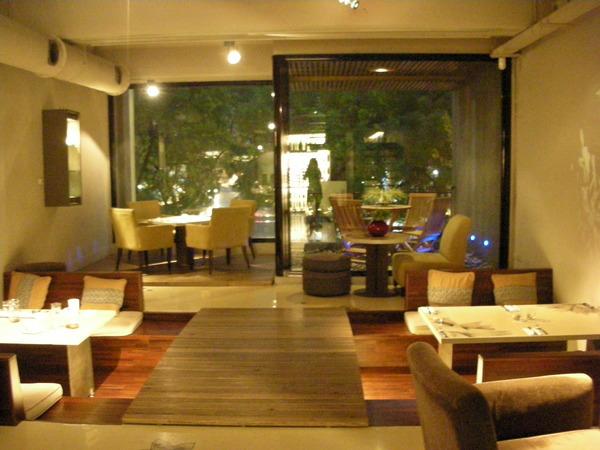 三樓用餐區