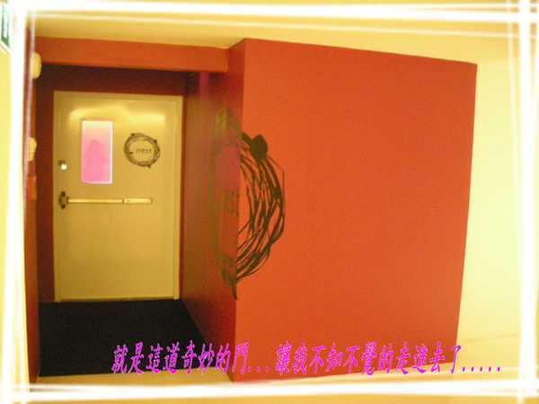 就是這道奇妙的門...讓我不知不覺的走進去了......jpg
